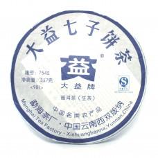 Менхай Даи 7542 (901) Реплика (357г)