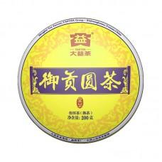 Менхай Даи Императорская Дань 200г