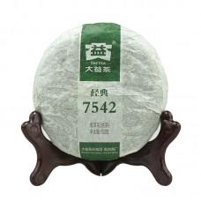 Менхай Даи 7542 в подарочной коробке (150г)
