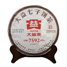 Менхай Даи 7592 (357г)