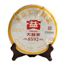 Менхай Даи 8592 (357г)