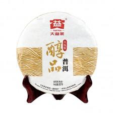 Менхай Даи Chun Pin (Выдержанный) 357г