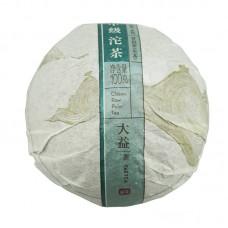 Менхай Даи Шен Пуэр Туоча (100г)