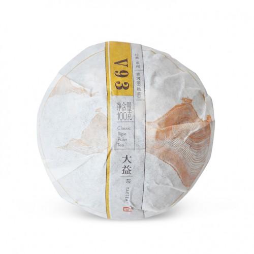 Менхай Даи V93 Туоча (100г)